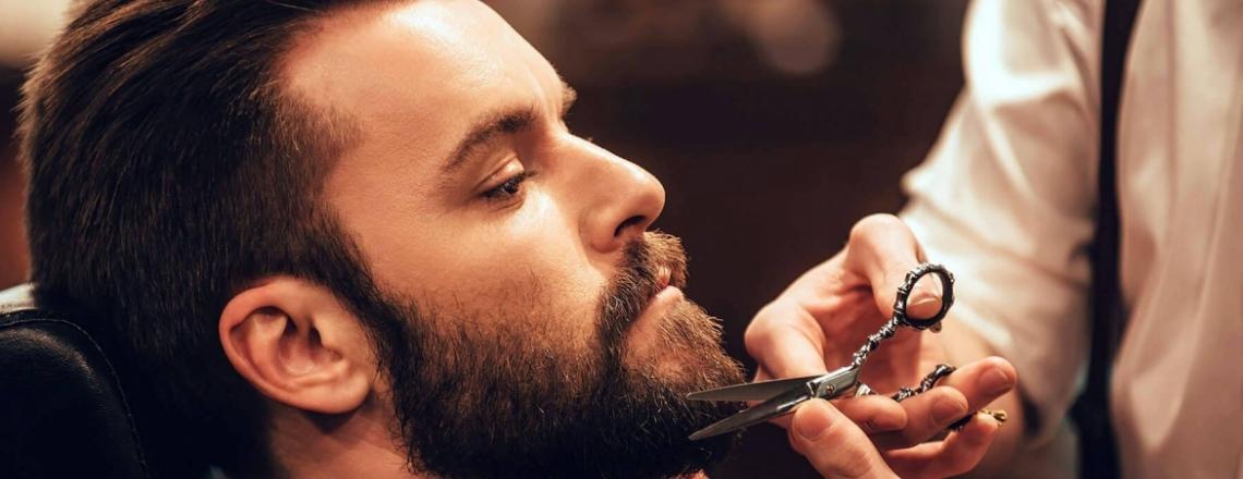 Exceptional Salon & Barber Shop, салон Exceptional в Никосии