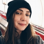 Дарья Саульская